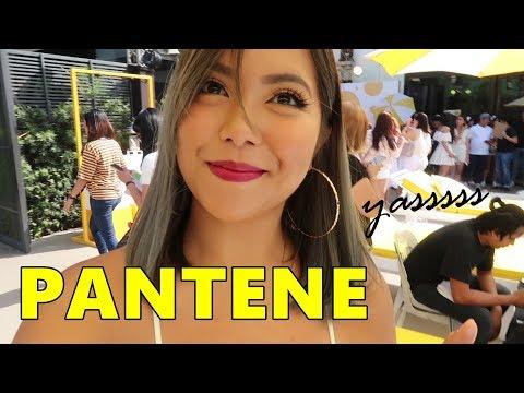 PANTENE SUMMER EVENT! (April 19, 2018) - saytioco