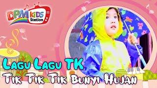 Artis Cilik - Tik Tik Tik Bunyi Hujan (Official Kids Video)