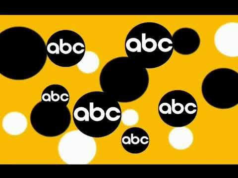 ABC Idents 1999-2000 HD