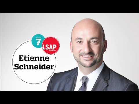 R1 LSAP Etienne Schneider