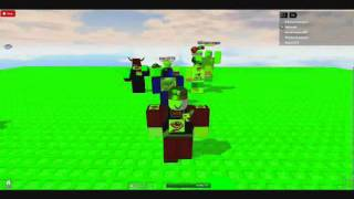 Join ASL on ROBLOX, Or This Might Happen to You!