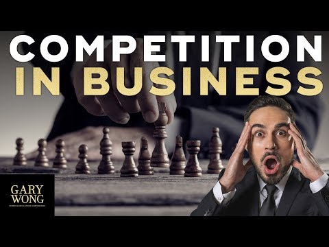 How To Deal With Competition In Business | Bible, Business and Belief Ep. 11