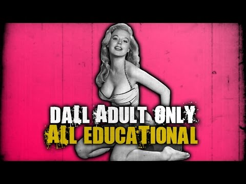STORIA DEL CINEMA ESTREMO - Dall'adult only all'educational - BUMP'N'GRIND #2