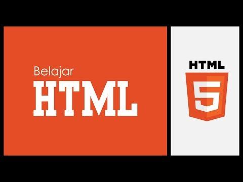 Belajar HTML: Tag Head & Tag Body