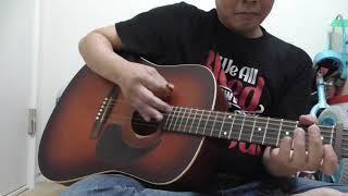 長渕剛さんの「ろくなもんじゃねぇ」を歌ってみました。 「LICENSE」と...