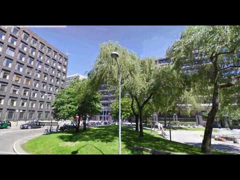 Scandic Sergel Plaza Stockholm