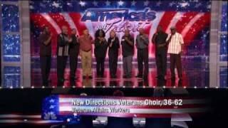 American`s got talent . New Directions veterans Choir,36-62.mp4