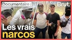 Mexique : la réalité derrière le narcotrafic