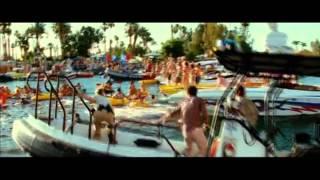 (OST Пираньи 3D) LMFAO - Girls On The Dance Floor