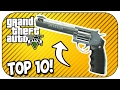 Top 10 MUST OWN WEAPONS IN GTA 5 ONLINE Episode 71 mp3