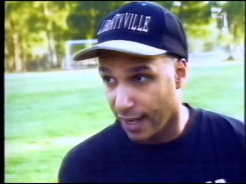 Tom Morello interview + Know Your Enemy - Hulstfred 6/12/97