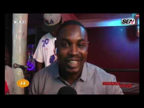 Compte à rebours, 20 ans Assane NDIAYE