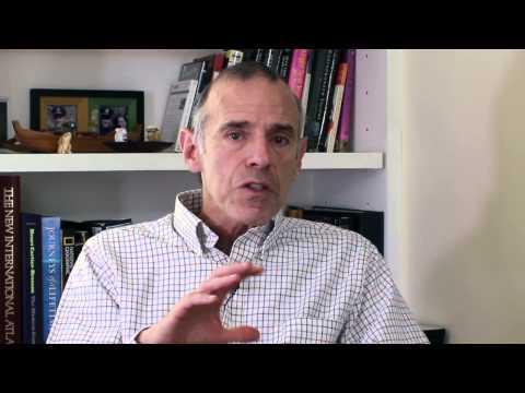 Tony Wagner - Creating Innovators