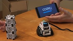Cozmo by Anki (Unboxing and First Look)