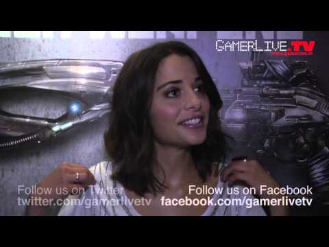 Syfy TV Series Actress Stephanie Leonidas Discusses Defiance and Video Games