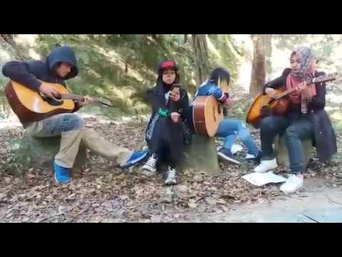 Pesek Manis-Nella Kharisma Guitar Cover