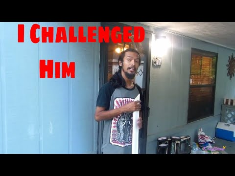 Challenging my hubby| interracial family|biracial family