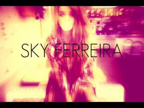Teen Lovers Sky Ferreira