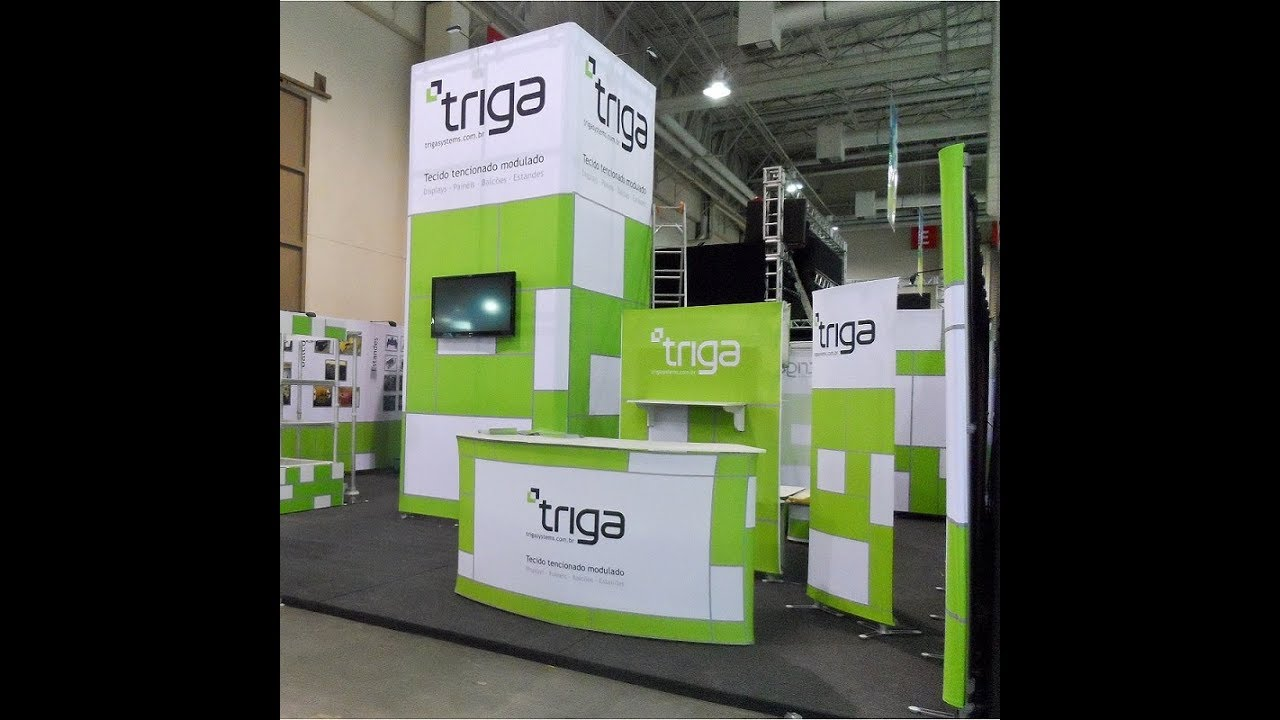Modular Exhibition Stand Qld : Modular exhibition stands and display systems portable and versatile