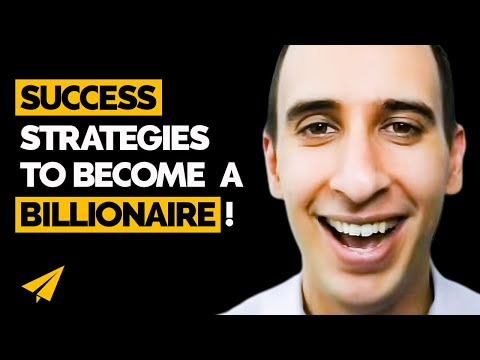 Business Ideas - 3 Business Lessons From Gerry Schwartz