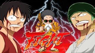 Luffy vs Zoro QUI EST LE PLUS PUISSANT ? thumbnail