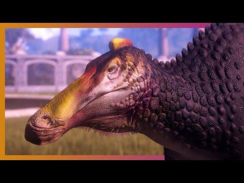 🦕 Dinosaur Zoo! | Prehistoric Kingdom