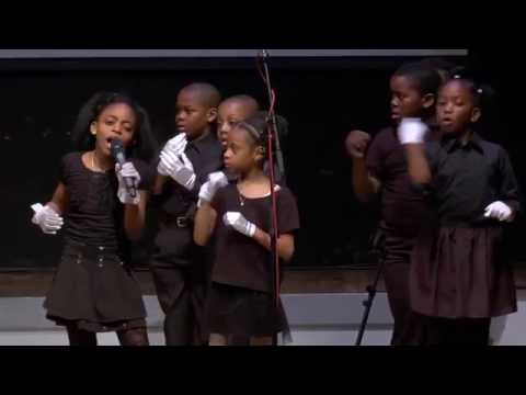 Cortelyou Academy 2014 Spring Recital