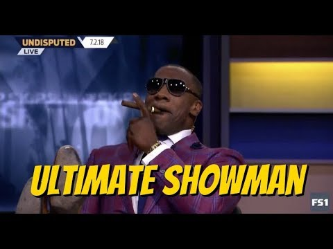 Funniest Moments By Shannon Sharpe | Undisputed