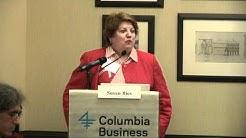 Governance, Executive Compensation and Excessive Risk: Susan Schmidt Bies