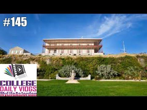 BERMUDA NATIONAL MUSEUM   Daily Vlog #145
