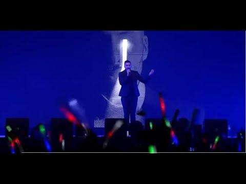 Israel Eurovision 2019 - Kobi Marimi - Home - Live - Eurovision in concert - Amsterdam