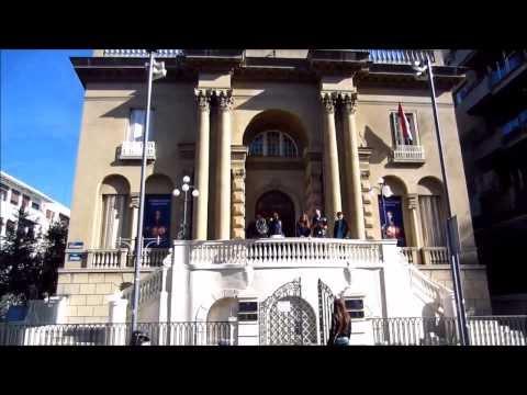 Nikola Tesla Museum - Belgrade, Serbia