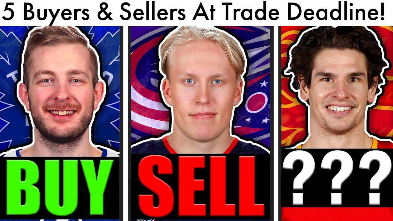 Dan's Daily: Those Damned Islanders, NHL Trade Rumors Grow
