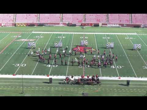 Bullitt East High School KMEA Semifinals 2016