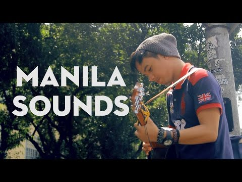 Manila street busker sings One Direction's 'Perfect' | Coconuts TV