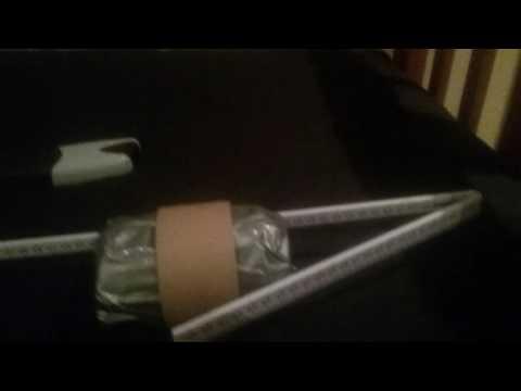 How to make Pyro s tf2 gun and firework gun
