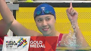 Download Video Swimming Women's 50m Freestyle- Final    Gold Medal   (Games Record )   29th SEA Games 2017 MP3 3GP MP4