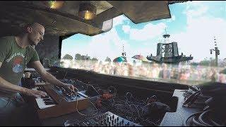 skinnerbox live fusion festival 2019 turmbühne friday full set