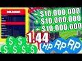 Mod Menu GTA V PC Online 1.44 Colossus V.1.0 DINERO INFINITO 10,000,000 DROP GRATUITO