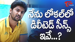 Nenu Local Funny Unwatched Video || Nani || Keerthy Suresh || Dil Raju