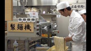 徳島インディゴソックス直営のうどん店オープン
