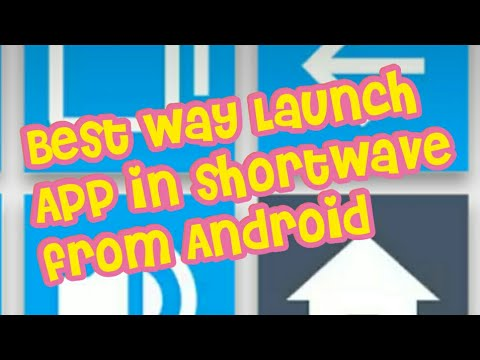 Button Mapper for Android - Reset App to Launch Shortcut
