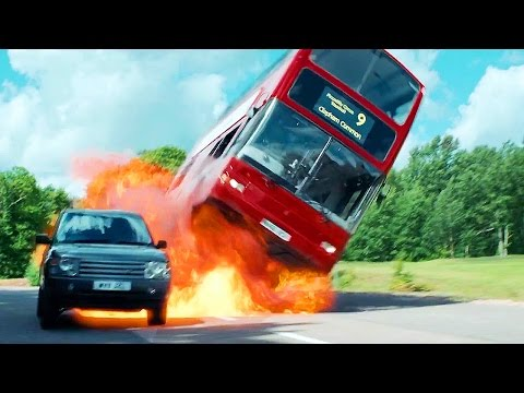 STRATTON Bande Annonce VF Film d'Action  2017 Dominic Cooper, Simon West