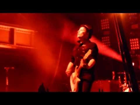 Fall Out Boy - Beat It live @ Palladium (07.03.14) HD