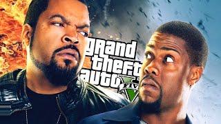 Bande annonce #3 Mise a l'épreuve sur GTA5 !