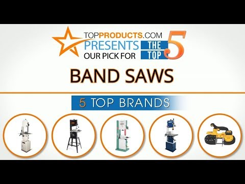 Best Band Saw Reviews 2017 – How to Choose the Best Band Saw