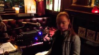 Nathan Osgood Trio - 'my Babe'