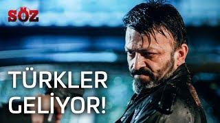 Söz | 33.Bölüm - Türkler Geliyor!