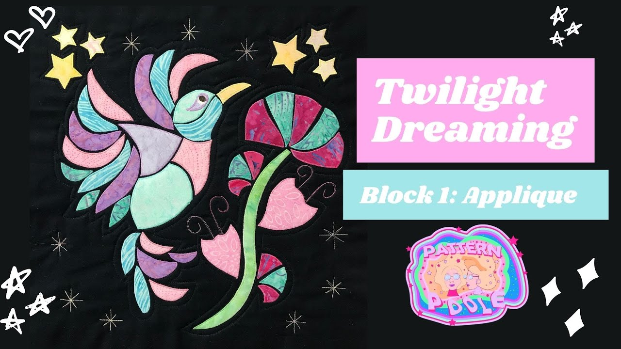 Twilight Dreaming Lesson 1 Video