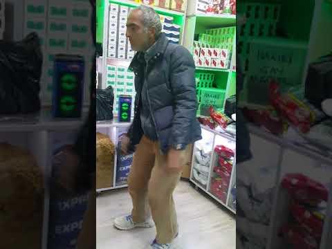 Sungurlumuzun ünlü dansçısı CİGULİ BABA